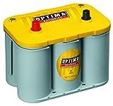 Optima Batteries 8012-021 D34 YellowTop Dual Purpose Battery