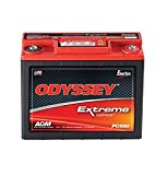 ODYSSEY PC680 Battery, red top