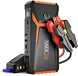 TACKLIFE T8 800A Peak 18000mAh Lithium Car Jump...
