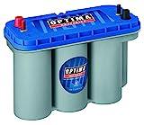 Optima Batteries 8052-161 D31M BlueTop Starting...