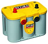 Optima Batteries 8014-045 D34/78 YellowTop Dual...