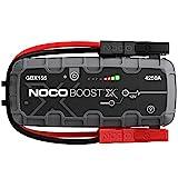 NOCO Boost X GBX155 4250A 12V UltraSafe Portable...
