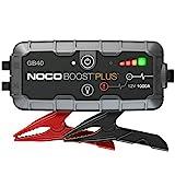 NOCO Boost Plus GB40 1000 Amp 12-Volt Ultra Safe...