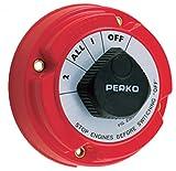 Perko 8501DP Medium Duty Battery Selector Switch...