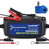 ADPOW 5A 12V Automatic Smart Battery Charger...