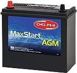 Delphi BU9051P MaxStart AGM Premium Automotive...