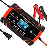 Automotive Battery Charger 12V/8A 24V/4A Trickle...