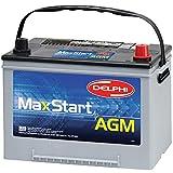 Delphi BU9034R MaxStart AGM Premium Automotive...