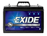 Exide Battery 31XHD Battery
