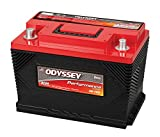 Odyssey Battery 0752-2020 lead_acid_battery
