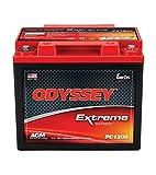 Odyssey Battery PC1200 0766-2025C0N0