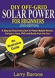 DIY Off-Grid Solar Power For Beginners (2020...