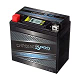 Rechargeable YTX14-BS iGel Powersport Battery-...