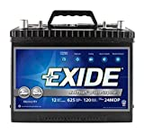 Exide Battery 24MDP Battery