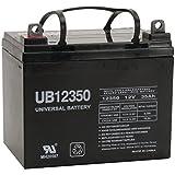 UPG 85980/D5722 Sealed Lead Acid Battery (12V; 35...