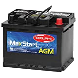 Delphi BU9047 MaxStart AGM Premium Automotive...