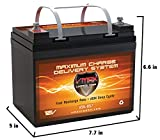 VMAXTANKS VMAX V35-857 12 Volt 35AH AGM Battery...