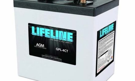 Lifeline GPL-4CT Marine AGM Battery Review – 2020