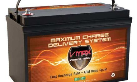 Vmaxtanks battery review – Vmaxtanks AGM Deep Cycle battery-2019