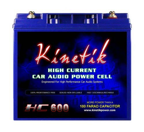 Kinetik HC600 review is About 12 Volt High Current Car Audio Power Cell or battery in this Kinetik hc600 review you will get a detail guide to know better.It's give your car audio system a new life.