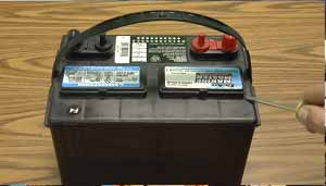 How to Maintain Deep Cycle Battery