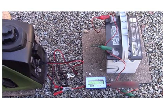 HOW TO CHARGE RV BATTERY WITH A GENERATOR: 6 EASY STEPS