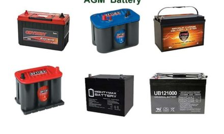 10 Best AGM Battery of 2021 (2nd One Is Priced Low But Most Durable)