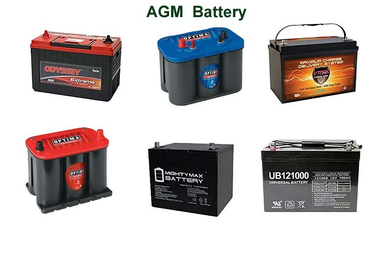 Best Agm Battery of All Time Review: New Updates (2019)