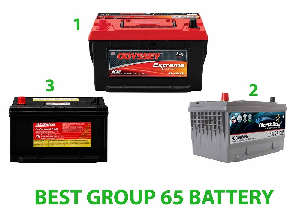 Best Group 65 Battery